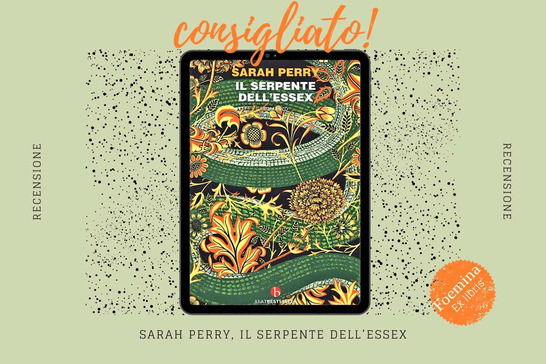 Sarah Perry Il serpente dell'Essex Ex libris.jpg