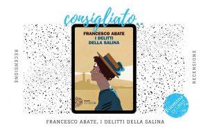 Francesco Abate I delitti della salina _ Foemina EX LIBRIS