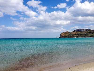 Spiaggia del Poetto Cagliari Sardegna.jpg
